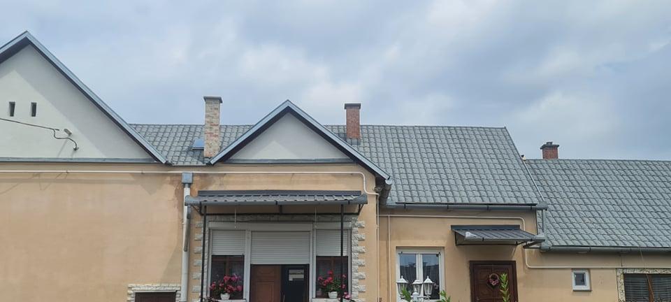 Palatető felújítás országosan